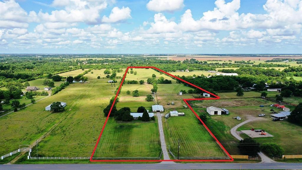 17903 Becker Road, Hockley, TX 77447