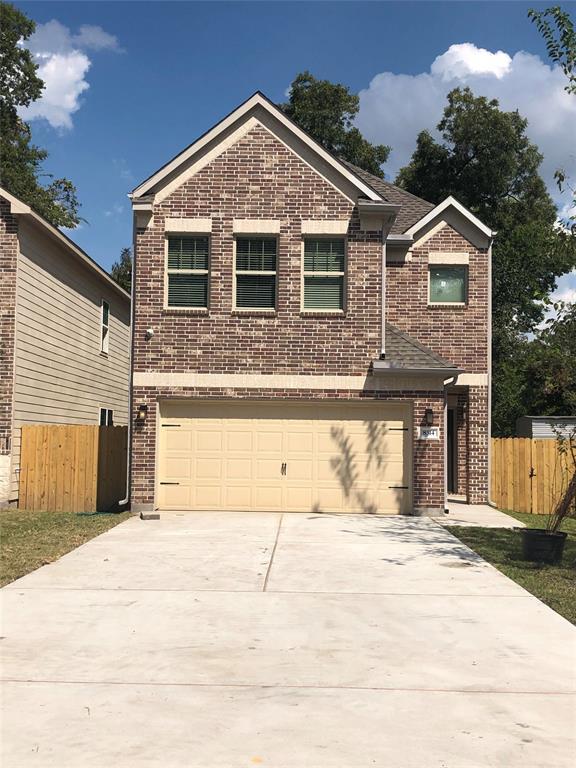 8314 Venus Street, Houston, TX 77088