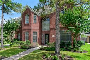 11507 Canyon Woods Drive, Tomball, TX 77377