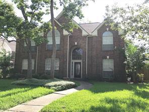 11827 Orchard Mountatin Dr, Houston, TX, 77059