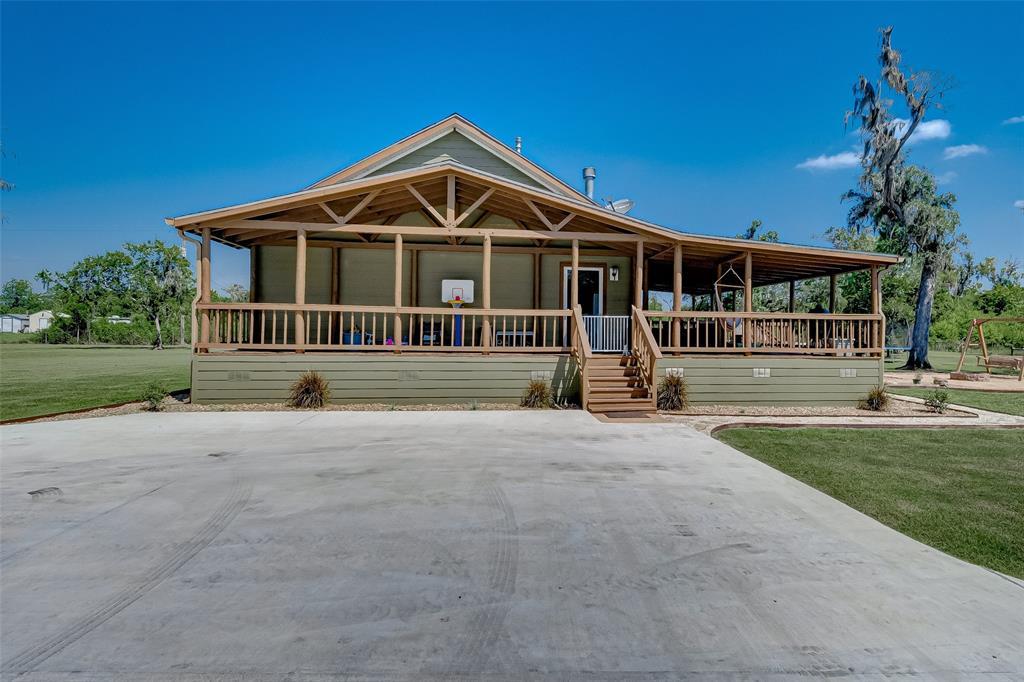 18009 County Road 463, Brazoria, TX 77422