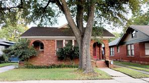 1132 Fugate, Houston, TX, 77009