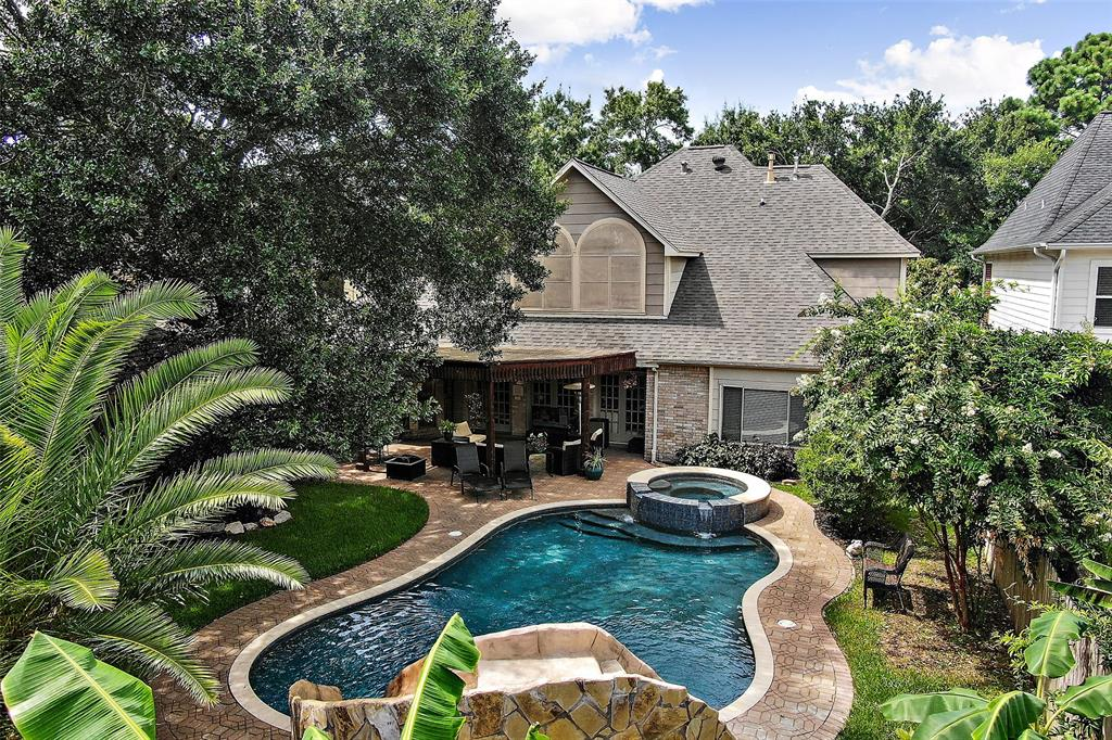 18307 Longmoor Drive, Houston, TX 77084