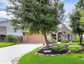 159 Rocky Point, Spring, TX, 77389