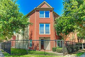 3026 Terrace Hills, Houston, TX, 77007