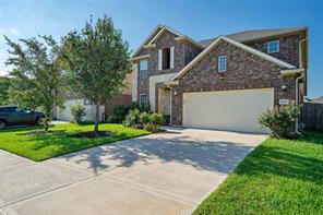 27023 Triana River Circle, Katy, TX 77494