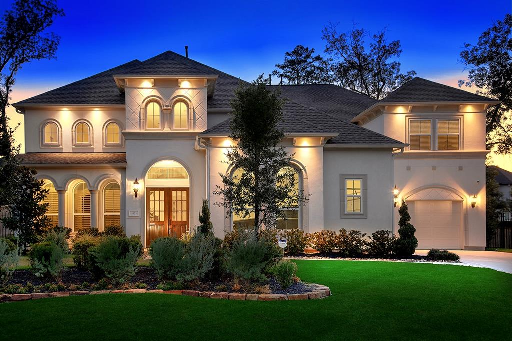 102 S Curly Willow Circle, The Woodlands, TX 77375