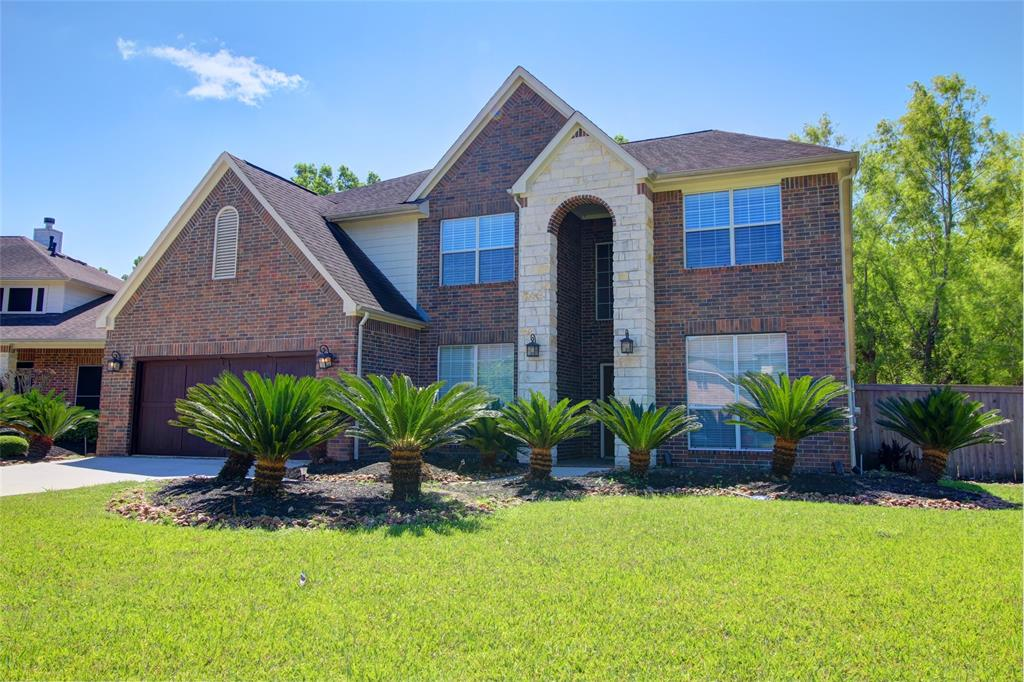 2102 Short Path Court, Spring, TX 77373