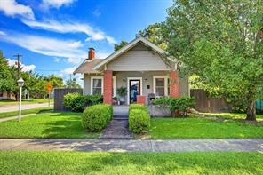 1139 Dunbar, Houston, TX, 77009