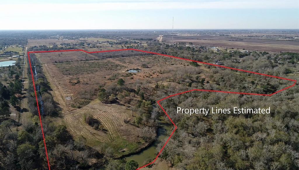 000 Oak Lane, Santa Fe, TX 77517