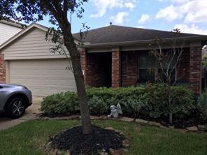17530 Hoover Gardens, Houston, TX, 77095