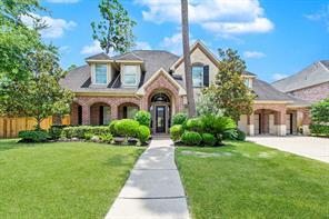 16003 Elmwood Manor Drive, Cypress, TX 77429