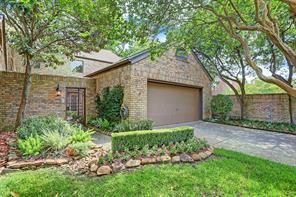 13 Town Oaks, Bellaire, TX, 77401