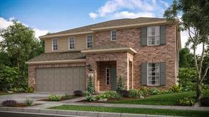 8634 marble terrace court, richmond, TX 77407