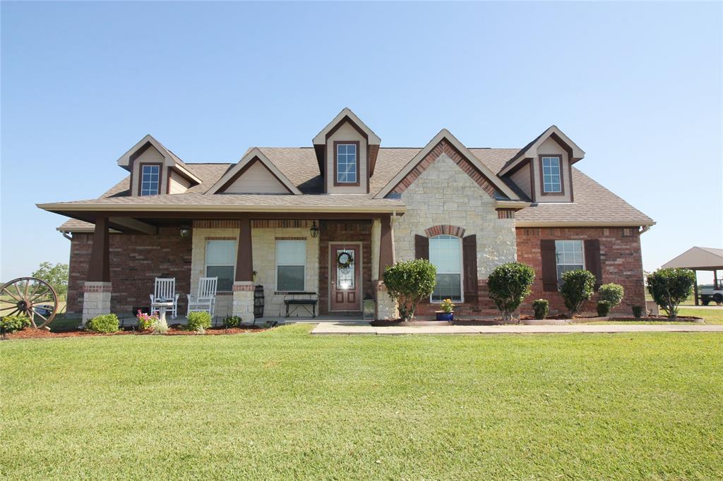 1405 Big Hill Road, Winnie, TX 77665