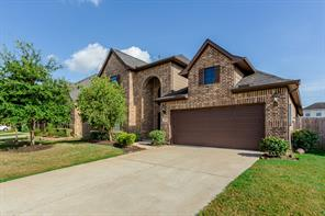 3919 N May Ridge Lane, Sugar Land, TX 77479