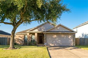 7918 Leaning Oak, Texas City, TX, 77591