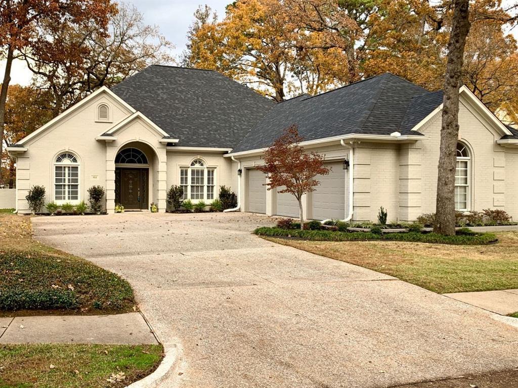 153 Dogwood Lakes Circle, Bullard, TX 75757
