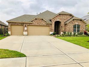 2963 Gibbons Hill Lane, League City, TX 77573
