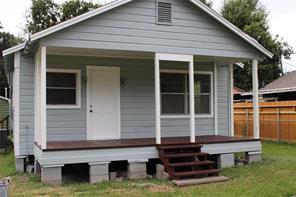 3419 Elser Street, Houston, TX 77009
