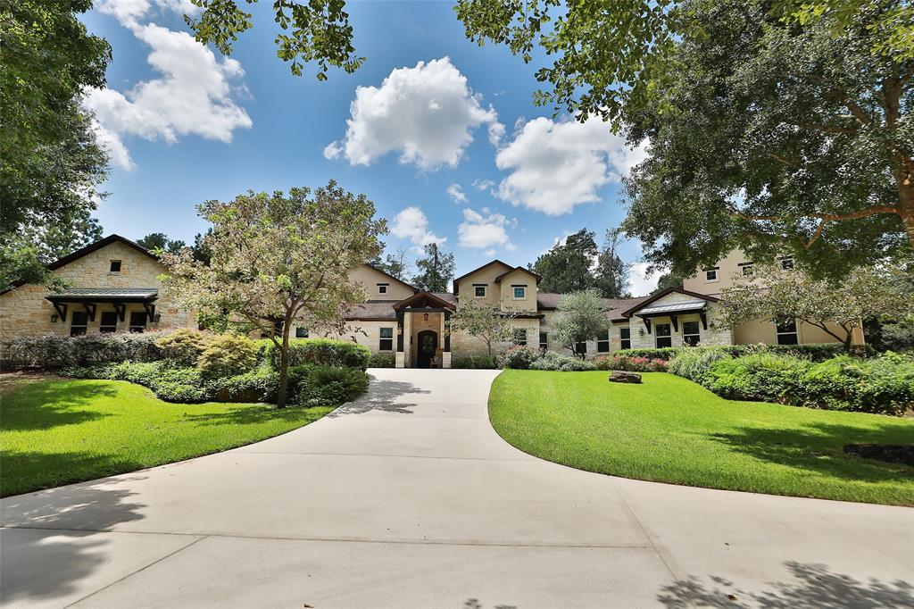 7 Huntington Woods Estates Dr, Tomball, TX 77377