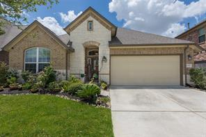 19907 Lizzie Ridge Lane, Cypress, TX 77433