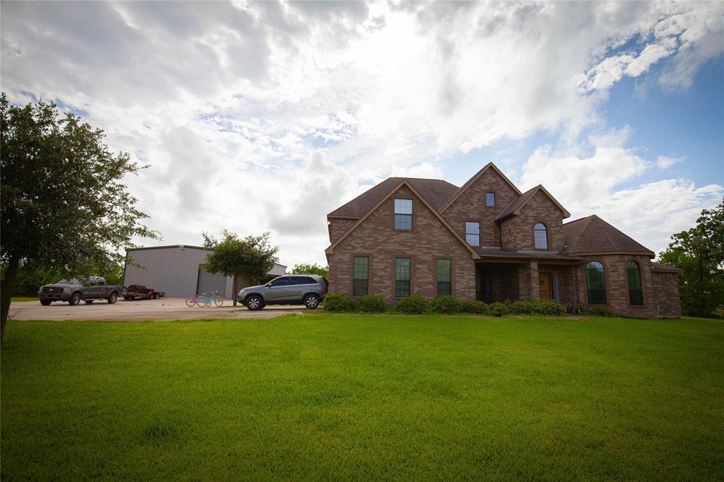 9319 Haney Road, Highlands, TX 77562