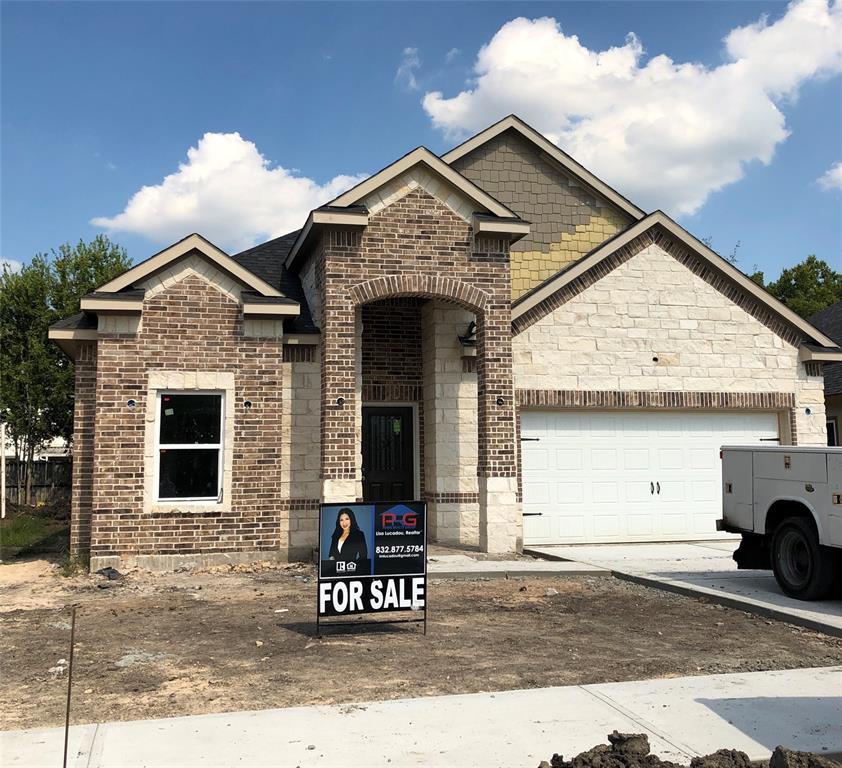 11719 Greenshire Drive, Houston, TX 77048