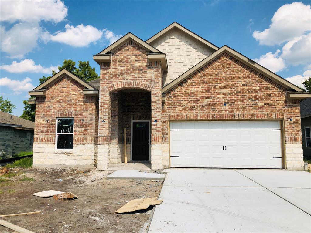 11715 Greenshire Drive, Houston, TX 77048