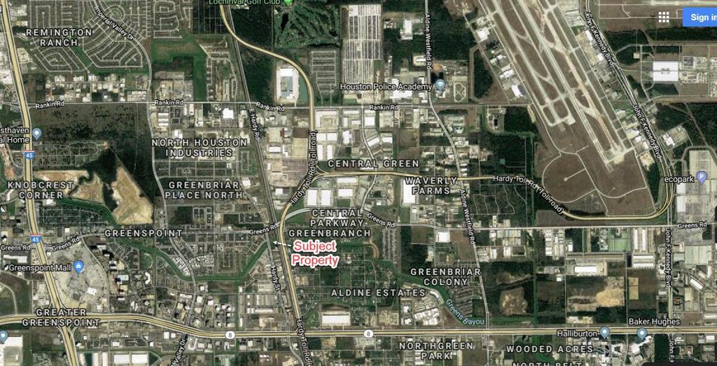 0 W Hardy Road, Houston, TX 77060