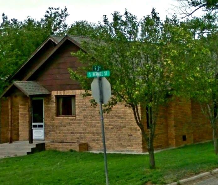 221 S Bernice Street, Spearman, TX 79081