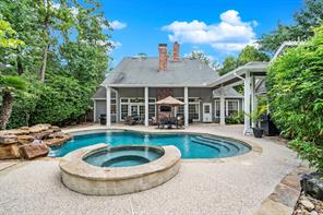 46 N Buck Ridge, The Woodlands, TX 77381
