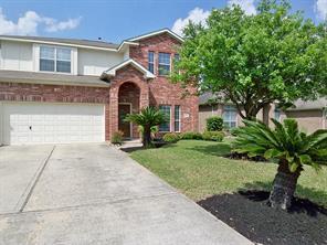 8806 Heron Nest, Houston, TX, 77064