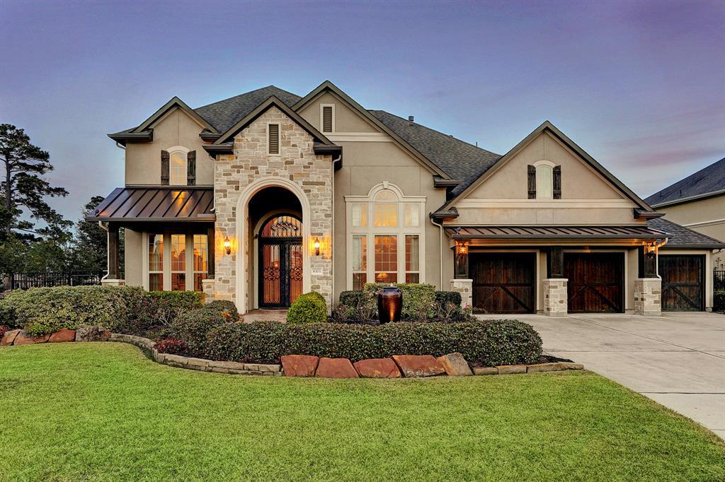 8303 Caroline Ridge Drive, Humble, TX 77396