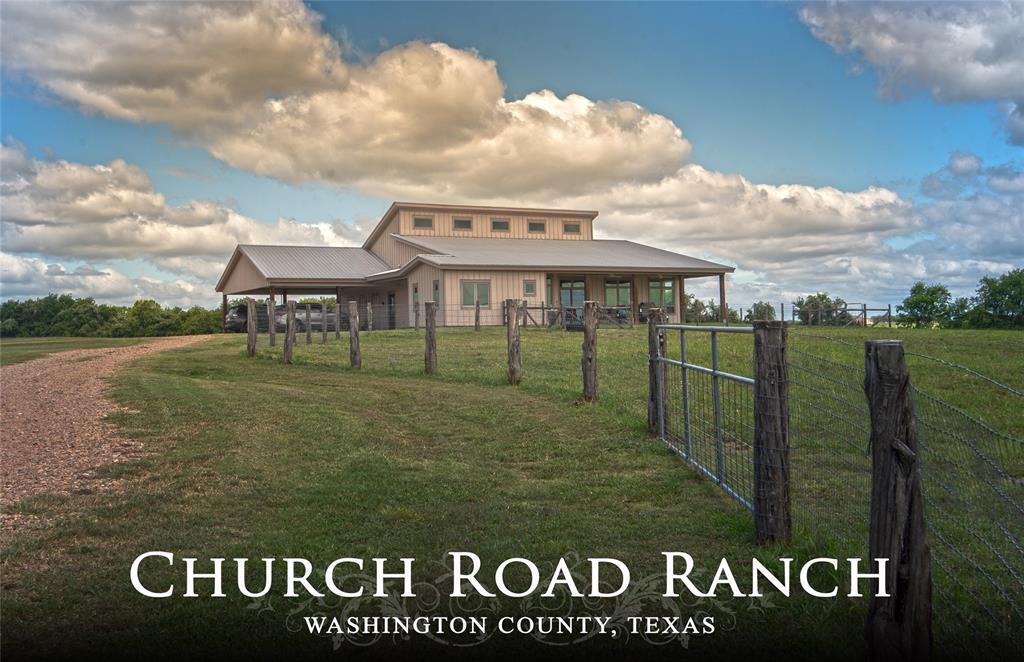 1001 Church Road, Brenham, TX 77833