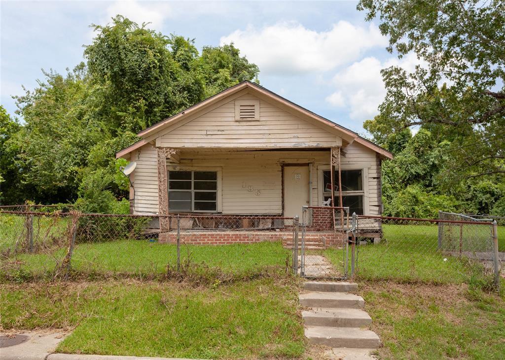 185 Manning Street, Beaumont, TX 77703