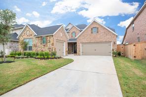 14127 Dunsmore Landing Drive, Houston, TX 77059