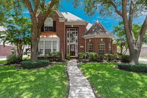 23106 Lodge Meadows Drive, Katy, TX 77494