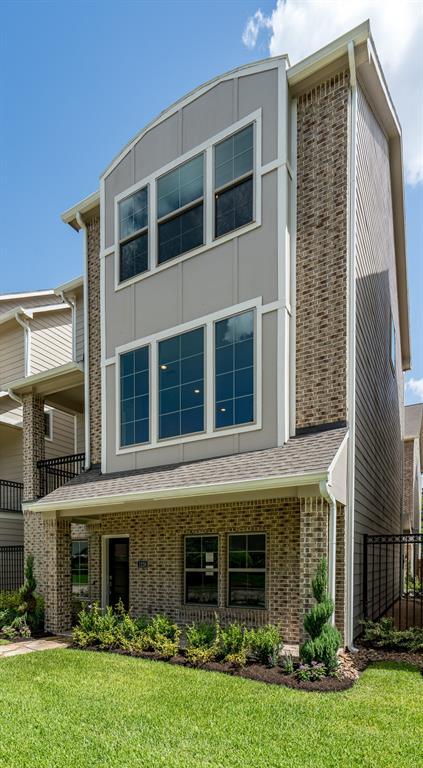 1228 Murrayhill Drive, Houston, TX 77043