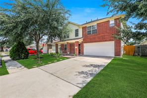 6014 Ricker Park Circle, Katy, TX 77449