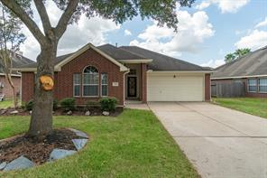 7311 Hollow Field, Cypress, TX, 77433