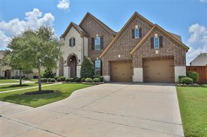 23803 Dolci Lane, Richmond, TX 77406