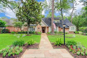 702 Patchester Drive, Houston, TX 77079