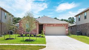 3841 Tolby Creek, Magnolia, TX, 77354