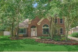 87 Sterling Pond, The Woodlands, TX, 77382
