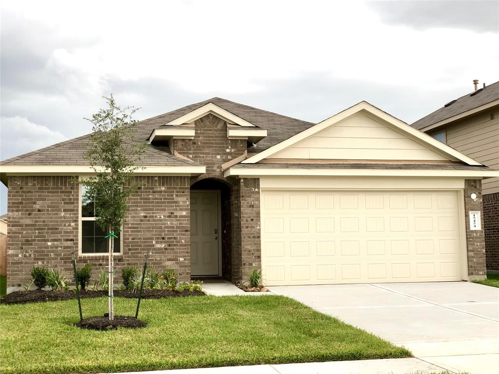15454 Cipres Verde, Channelview, TX 77530