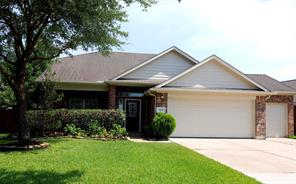 2725 San Marco Ln, League City, TX, 77573