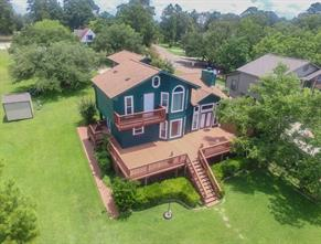 176 Ridgepoint Drive, Livingston, TX 77351