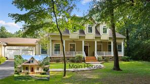 10925 Lake Forest Drive, Conroe, TX 77384