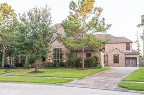 17507 Big Basin, Humble, TX, 77346